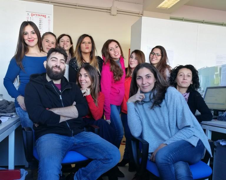 Rosanna & our Booking Team