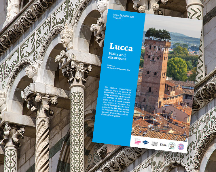 Tuscany: Lucca Tours and Activities