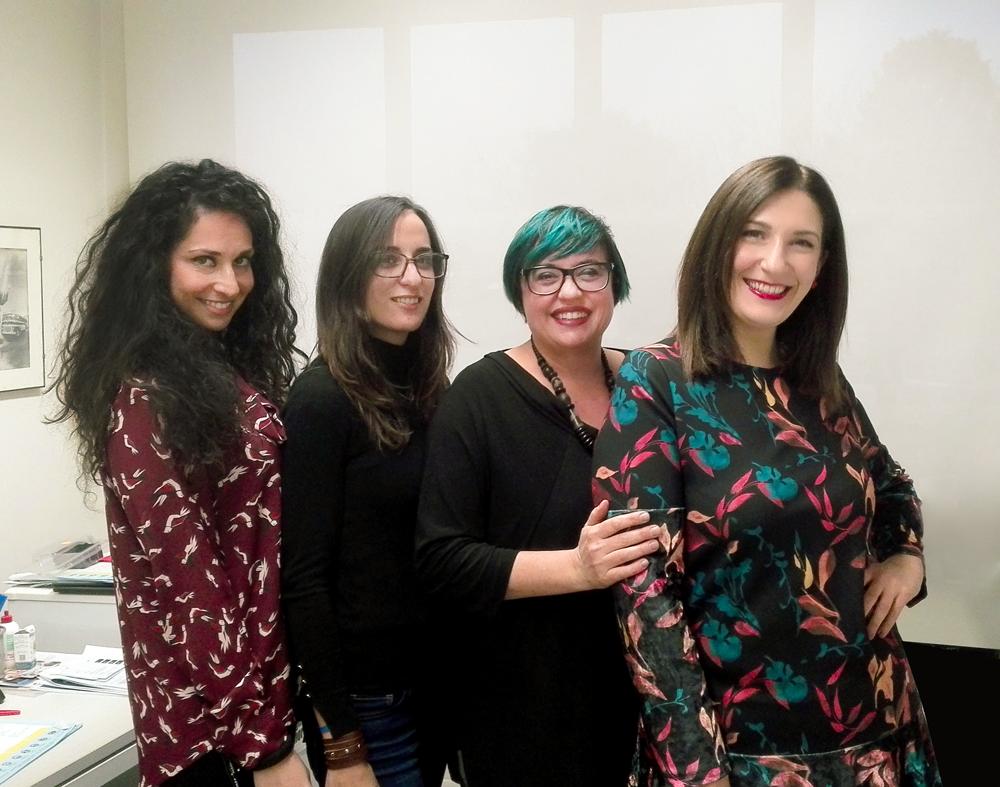 Carrani Sales Team