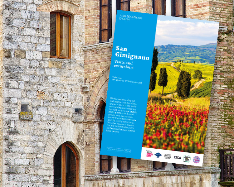 Tuscany: San Gimignano Tours and Activities