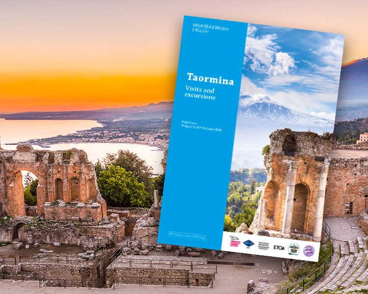 Taormina Tours and Activities