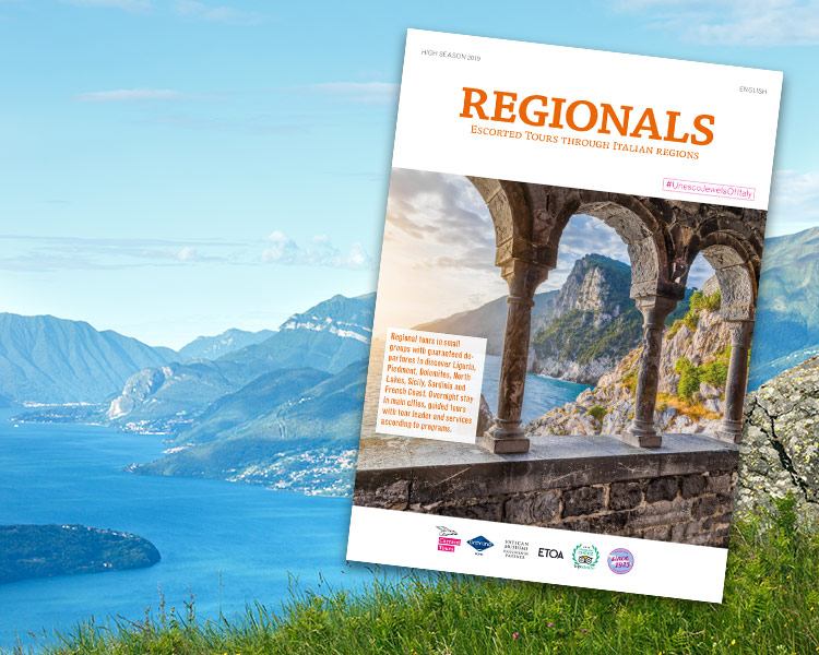 Regional tours by Carrani DMC