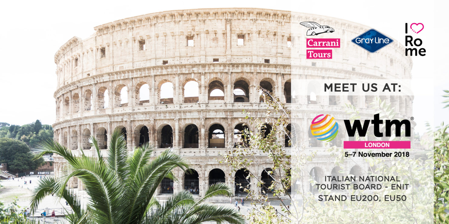 WTM London - ENIT stands EU200, EU50
